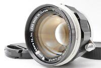 [MINT] Canon 50mm f/1.4 MF Prime Leica Screw L39 LTM Mount Lens From Japan