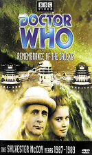 Doctor Who: Remembrance of the Daleks [Story 152]