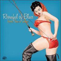 Room Full Of Blues - Hook, Line & Sinker   *** BRAND NEW CD ***