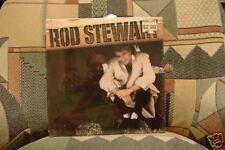 ROD STEWART - Warner Brothers SEALED LP