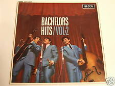 BachelorsHits - Volume 2EP / MonoDecca / DFE 8637UK