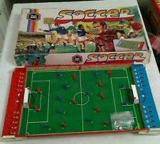 Vintage Chad Valley Tinplate Football Game  ( Excellent )