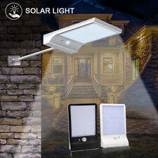 LED Solar Power Garden Lamp 36leds Spotlight Lawn Landscape Waterproof Light