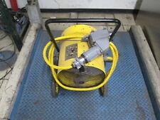Fostoria Heatwave 30 Portable Electric Salamander Fes-3048-3 30000W 480V 36.1A