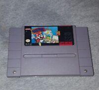 Mario Paint (Super Nintendo) SNES Game Cartridge FREE SHIPPING