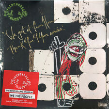 A TRIBE CALLED QUEST We Got it from here LP NEW 2-LP Vinyl Phife Dawg De La Soul