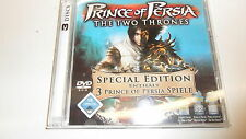 PC PRINCE OF PERSIA: the Two Thrones-Special Edition