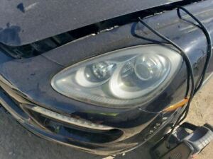 Driver Headlight Xenon HID Headlamps Fits 11-14 PORSCHE CAYENNE 2849748