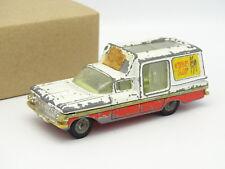 Corgi Toys 1/43 - Chevrolet Impala Kennel Club