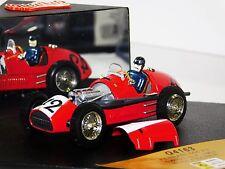 FERRARI 500 F2 #42 SWISS GP 1952 RUDI FISCHER QUARTZO Q4163 1:43