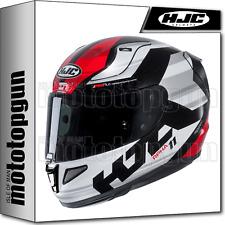 Hjc Casco Moto Integrale RPHA 11 Naxos Mc1 M