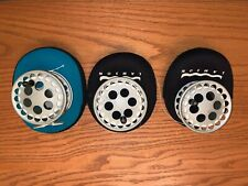 Lamson Litespeed 3.5 Reel and 2 Extra Spools - Excellent Condition!