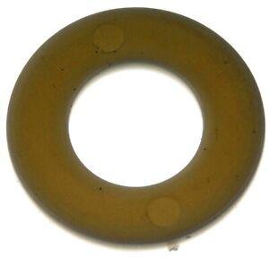 Oil Drain Plug Gasket Dorman/AutoGrade 65270
