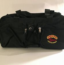 Cuesta Rey Cigars Black Gym Duffel Bag With Shoulder Strap New without tags's