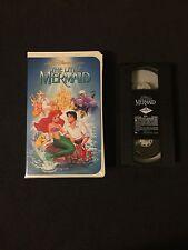 Walt Disney The Little Mermaid Black Diamond Classics 913 Banned Cover Rare