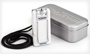 Airtamer A302 Travel Personal Air Purifier by Filter Stream