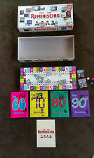 Reminiscing 1960s-1990s The Game for People Who Remember The Beatles.