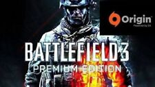 Battlefield 3 Premium Edition PC origin key
