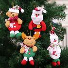Christmas Santa Claus Decorations Xmas Tree Gadget Christmas Ornament Doll Gift