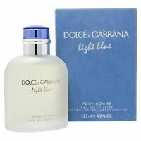 Dolce&Gabbana Light Blue 4.2 fl.oz Men's Eau de Toilette spray