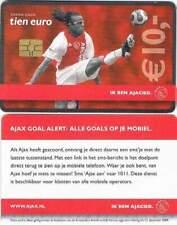 Arenakaart A091-01 10 euro: Davids