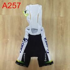 Team Cycling Bib shorts Cycling Shorts Cycling Pants Bicycle shorts Waist 58cm