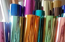 "TODO Craft Dragon Go Press Hot foils from 99p/metre Wider, most 7"", 30+ colours."