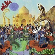 Dog Age-Reefy Seadragon CD NEW (S3)