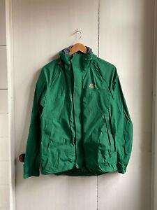 Lowe Alpine Taped Rain Jacket Size Medium