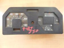 strumentazione/km FIAT 127,FIAT 850.