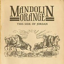 Mandolin Orange - This Side Of Jordan (NEW CD)