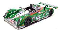 Spark 1/43 Scale Model Car SCCG01 - 2000 Courage C52 #16 Le Mans