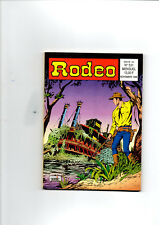 RODEO Mensuel / N° 531/ NOVEMBRE 1995/ NEUVE