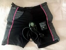 Slendertone Bottom Toning Shorts S7 size 6-12  used ONCE