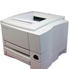 HP LaserJet 2100TN C4172A - Schwarz/Weiß Laserdrucker A4 Netzwerk Parallel