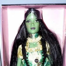 "Madame Alexander Steam Punk Wicked Witch of The West 16"" Doll"