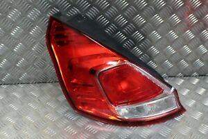FORD FIESTA LEFT SIDE TAIL LIGHT 2013 TO 2017 C1BB-13405-AE GENUINE