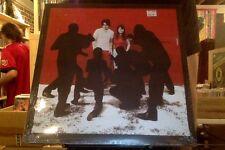 The White Stripes White Blood Cells LP sealed vinyl Third Man
