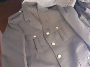 Divise esercito italiano drop lotto 3 uniformi militari accessorio
