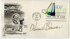 Homero Blancas signed autographed cachet envelope! RARE! Guaranteed Authentic!
