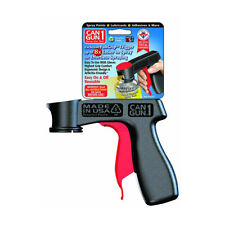 CAN GUN 1 USA Genuine Aerosol Spray Paint Handle Full Grip Trigger PlastiDip