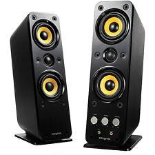Creative Gigaworks T40 II / 2.0 Speaker / PC Lautsprecher Boxen System