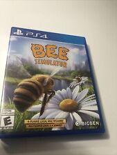 Bee Simulator - Sony PlayStation 4