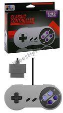 Manette de Jeu pour Console Super Nintendo Super Nes SNES Famicom - Couleurs US