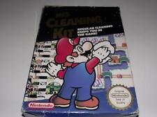 NES Cleaning Kit Nintendo NES Boxed PAL *No Manual*