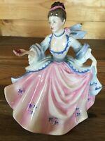 Vintage Royal Doulton Figurine Rebecca HN 2805