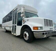 international harvester 3400~7.3L Diesel~29 Passenger Bus