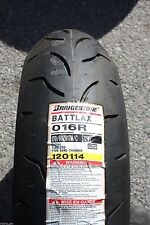 1 NEW BATTLAX BT-016 MOTORCYCLE TIRE 170/60-17,ZX-14R,CONCOURS,VERSYS,BANDIT,R-6