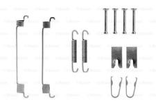 Zubehörsatz, Bremsbacken für Bremsanlage Hinterachse BOSCH 1 987 475 274