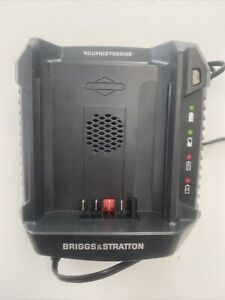 Charger * BRIGGS & STRATTON Snapper 82V BATTERY CHARGER for XD Cordless Tools